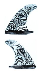 SURFFINS