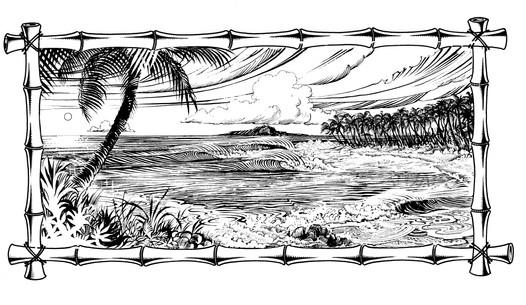 MENTAWAI #2