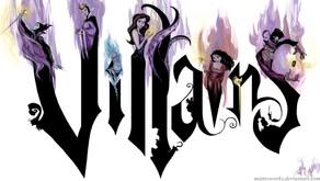 Writing 'Good' Villains