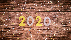 2020 Goals & Looking Forward
