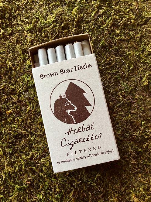 Brown Bear Herbs Full Pack (Variety)