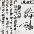 Aiguille textes anciens acupuncture médecine traditionnelle chinoise