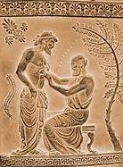 histoire ostéopathie grèce antique