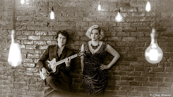 Jazz Duo - North East England