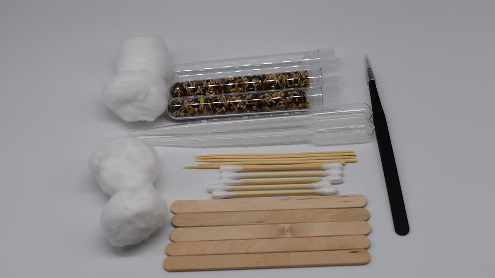 Founders kit (Excellent value for money)