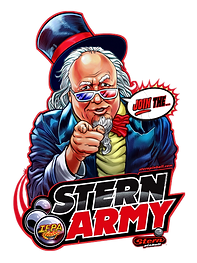 Join the Stern IFPA Army