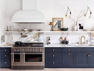 Our top 3 favorite kitchen trends of 2019