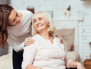 The costs of nursing home care: The statistics of living a longer healthier life.