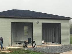 Louisville Mechanical Shop/ Garage