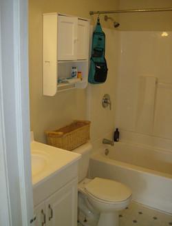 Greenleaf Bath Before