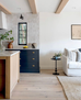 Kitchen Cabinets:   Wood Tones are back in 2020