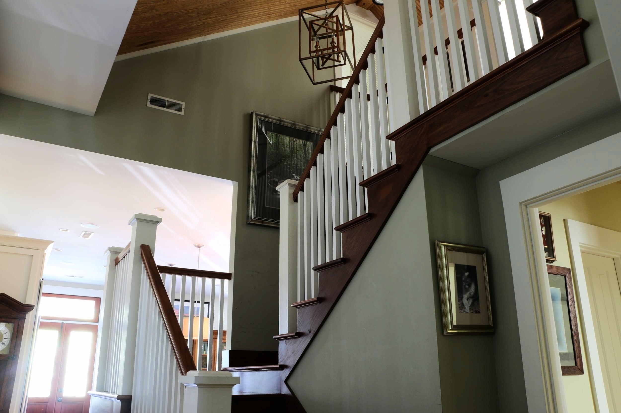 Rutledge Stairway
