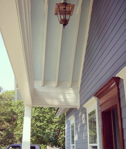 Means Street Front Porch