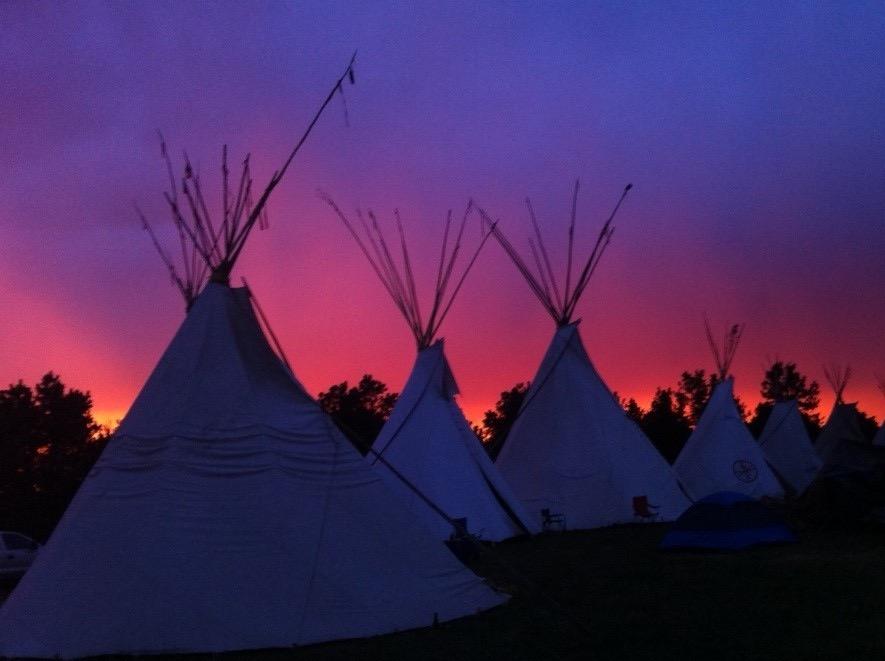 Cree Nation