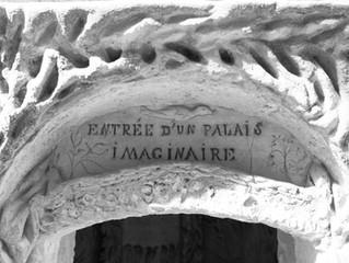 Palais idéal de Ferdinand Cheval - le rêve de pierre