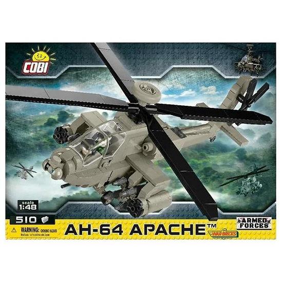 Cobi 5808 AH-64 Apache Bausteine 510
