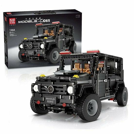 Mould King 13068 Models no. G65