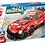Thumbnail: Qman 4101-2 Mine City Red Light GT-07 Bausteine 202