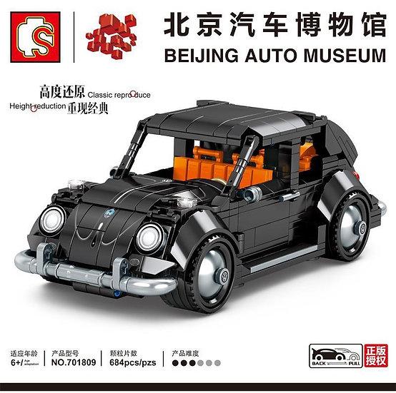 Sembo 701809 VW Käfer Bausteine 684