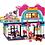 Thumbnail: Qman 2030 Cherry Music Party Villa Bausteine 447