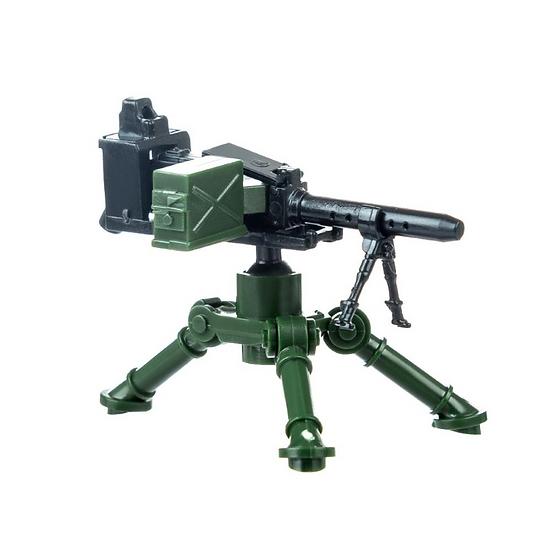 Kl 0823 M2 Air Blaster +Tripod