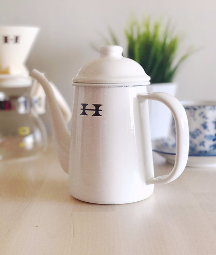 Horiguchi Coffee Pot