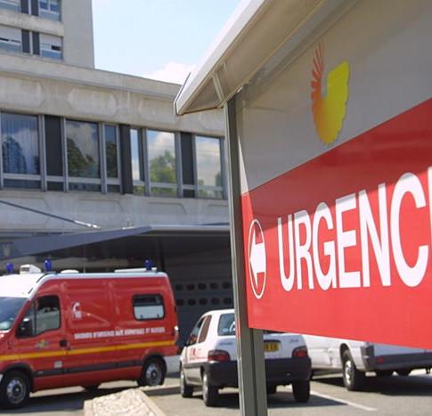 Incidents et urgences
