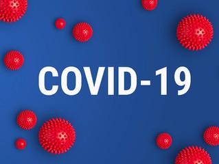 COVID-19 Formular
