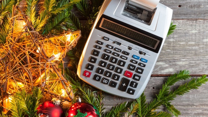 Christmas is the time for giving, is it deductible?
