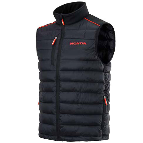 BODY WARMER PADOCK HONDA