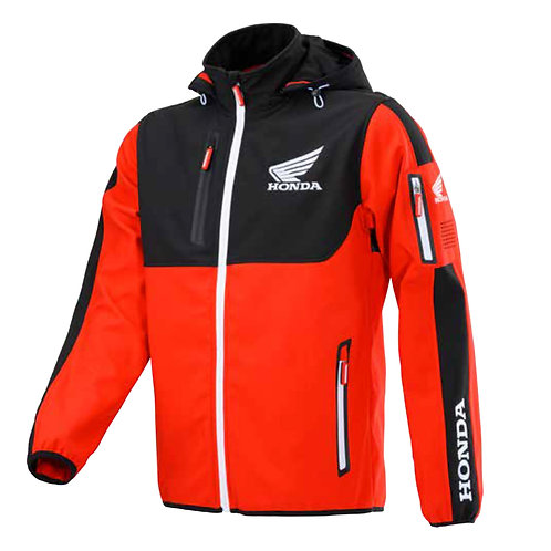 SOFTSHELL RACING HONDA