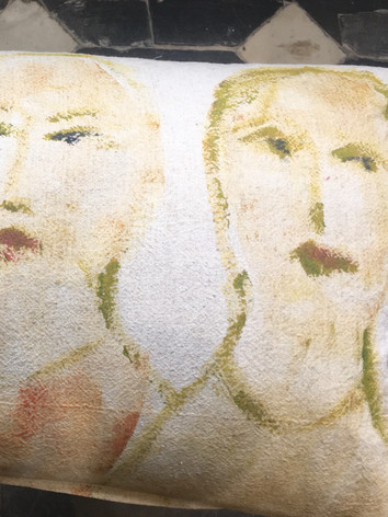 Godelief schilderij