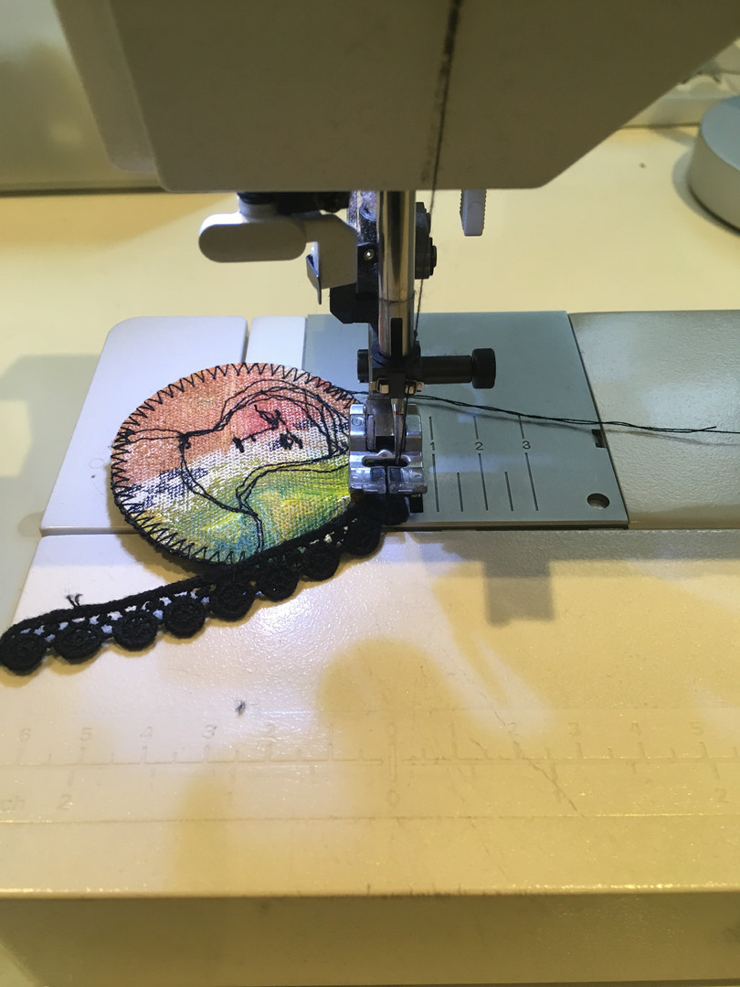 Godelief textiel