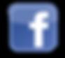 Facebook link button