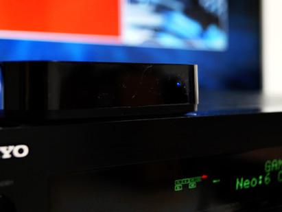 4K 영상과 넷플릭스 즐기기!
