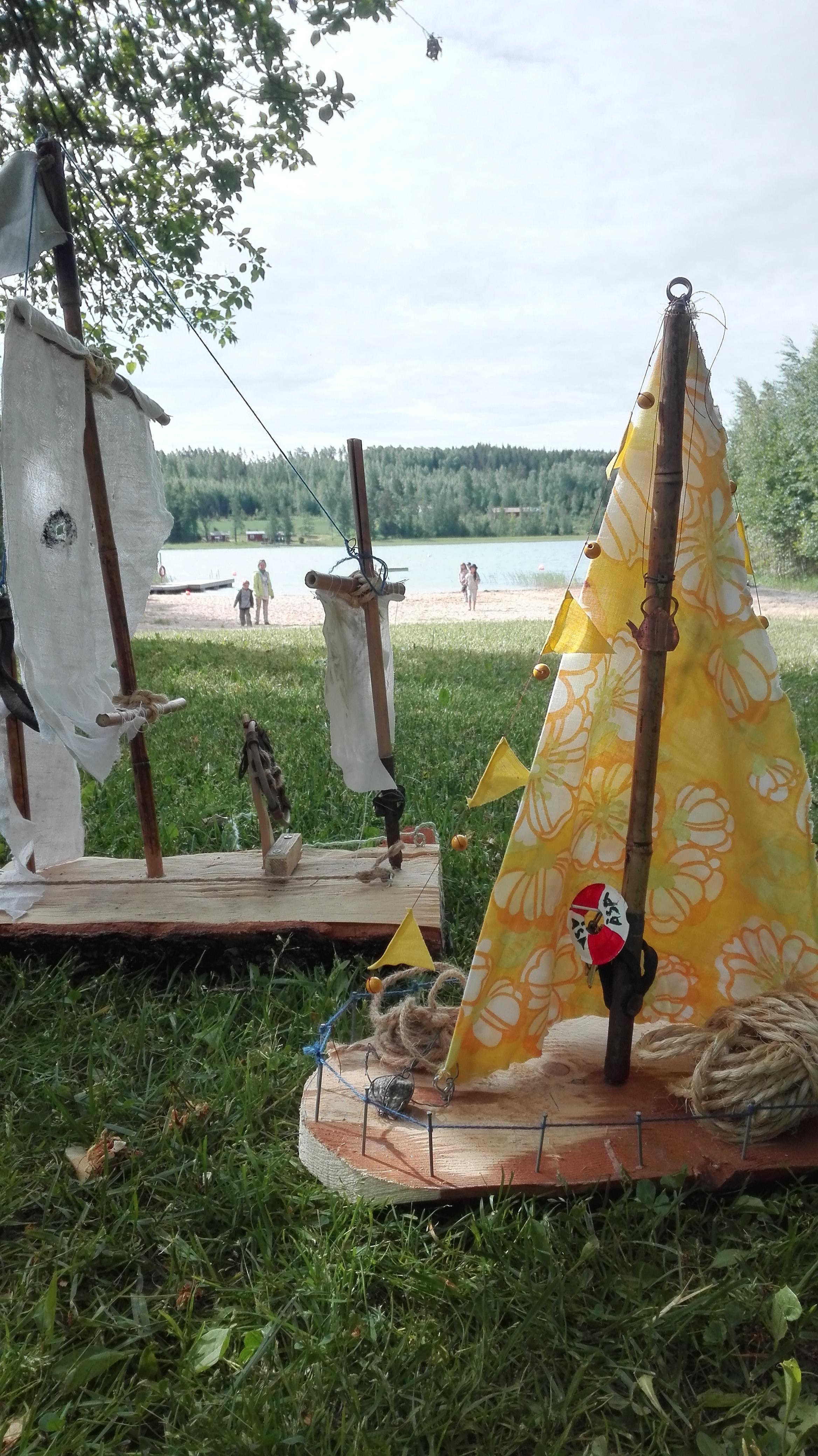 Creative camp
