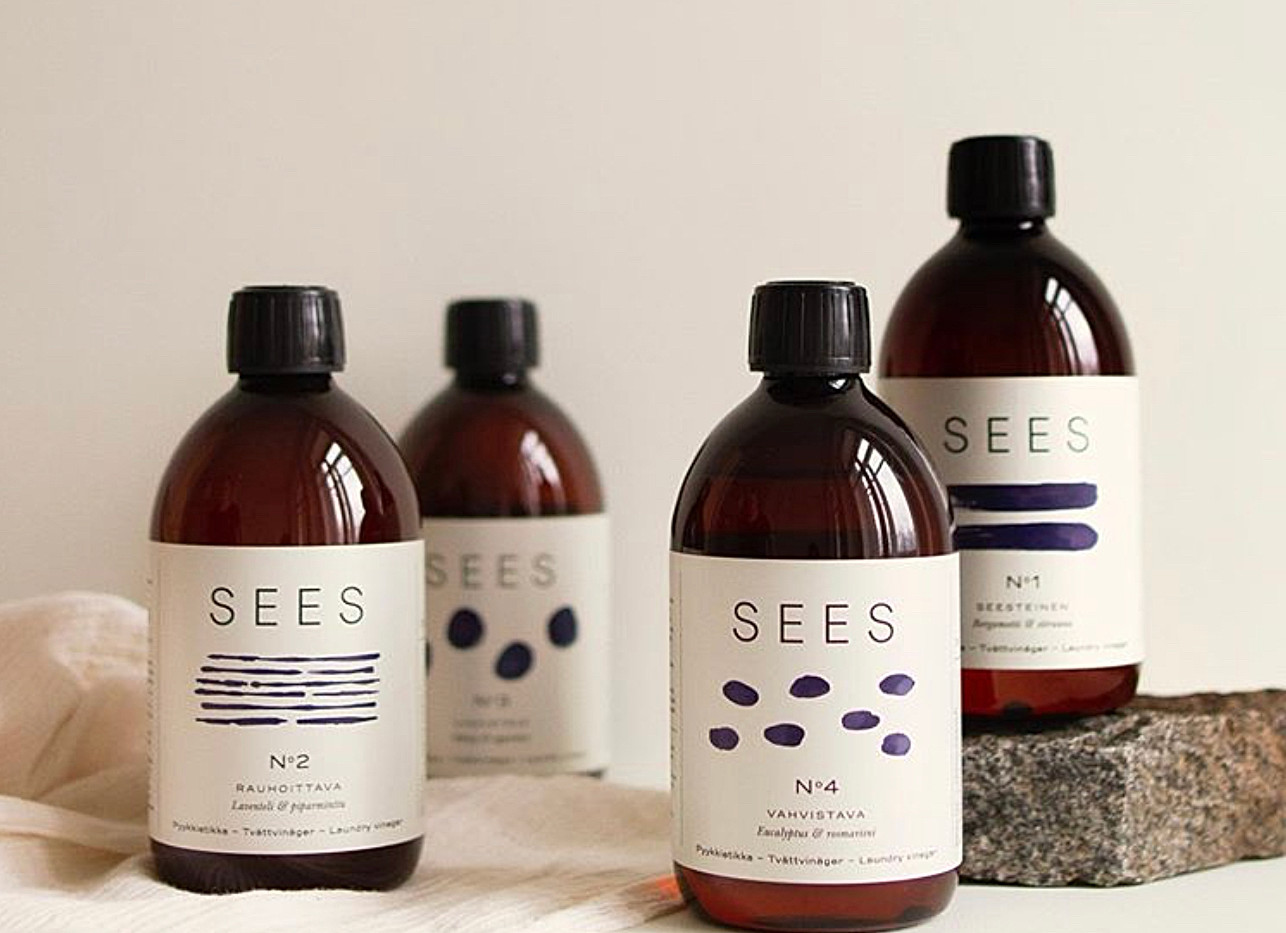 Illustrations for SEES company
