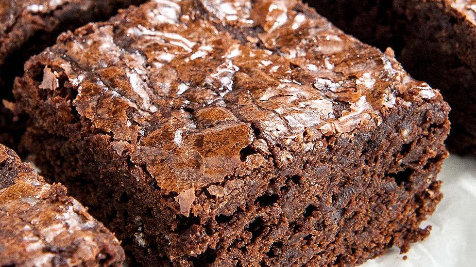 Organic Hemp Brownies