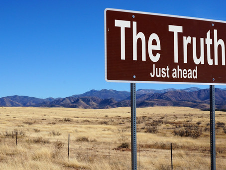 Conspiracy Theories: Why Do We Avoid the Truth