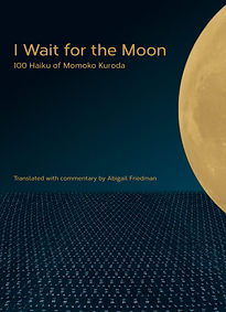 I Wait For The Moon