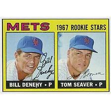 1967 Rookie Stars - 1967 Topps