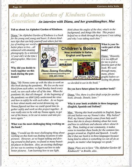 Corriere Della Valle Page 18