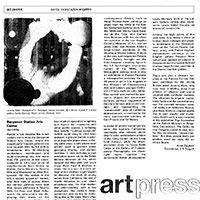 ART PRESS