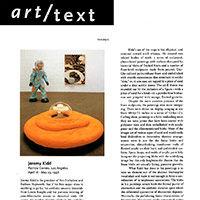 ART/TEXT