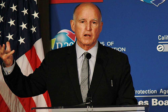 Brown's final California budget tashes billions in reserve