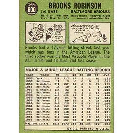 1967 Topps Baseball Cards