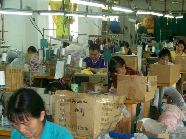 blankyclip Factory