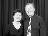 Larry and Qin Herzberg
