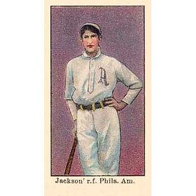 Caramel E90-1 Baseball Cards