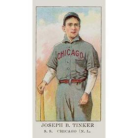 Joe Tinker